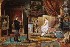 Carl Schweninger the Younger