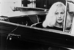 Patricia Arquette <3 'Lost Highway' (1997) Directed by David Lynch.