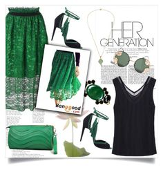 """Her generation!"" by zenabezimena ❤ liked on Polyvore featuring Pierre Hardy, Marni and Spitfire"
