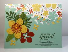 Spring Will Come by kaygee47 - Cards and Paper Crafts at Splitcoaststampers