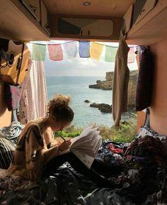 Van&life