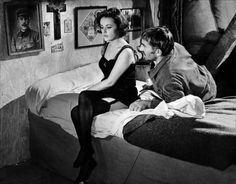 Le Journal d'une femme de chambre - Jeanne Moreau - Georges Géret Image 12 sur 16