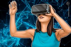 Live Planet says the company is launching an application based on blockchain tech, a virtual reality service for blockchain content creation Technology World, Futuristic Technology, Medical Technology, Energy Technology, Technology Apple, Technology Gadgets, Tech Gadgets, Virtual Reality Education, Augmented Virtual Reality