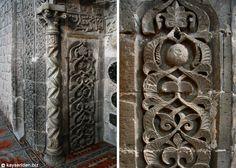 Develi Ulu Camii (Sivasi Hatun Camii), (Develi/Kayseri)