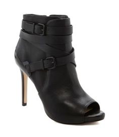 Shop for Gianni Bini Sevyn Belted Peep-Toe Booties at Dillards.com. Visit Dillards.com to find clothing, accessories, shoes, cosmetics & more. The Style of Your Life.