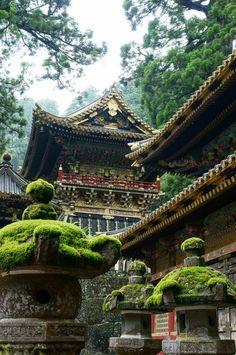 les plus grandes maisons japonaises
