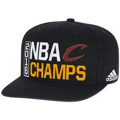 2a5127c11d3 NBA Cleveland Cavaliers Men s 2016 Champions Flat Brim Snapback Cap