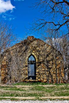 Elgin, Kansas ghost town