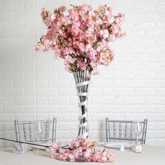 Shop for Faux Cherry Blossoms Branches