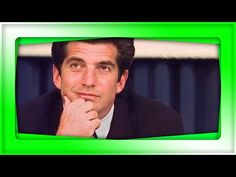 (111) JFK Jr. Told The World Who Murdered His Father - YouTube
