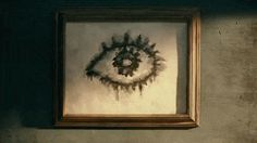 "Of course, there was the eerie eye symbol� | There's A Teaser For Lemony Snicket's ""A Series Of Unfortunate Events"" on netflix And It's Perfect"