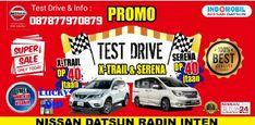 #promo Fun Test Drive