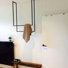 Fabulous 32 beste afbeeldingen van handdoekenrek badkamer in 2019 RX71