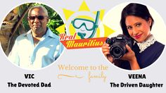 Welcome to the Real Mauritius family - blog run by me and my Dad. Find out more here http://realmauritius.com/about/