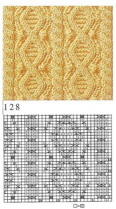 knitting pattern knitting pattern #19