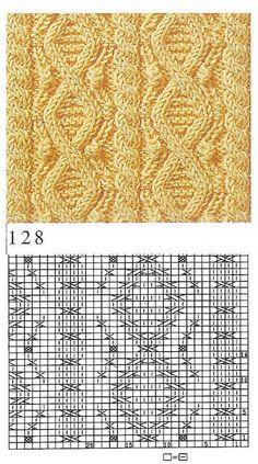 knitting pattern knitting pattern #19