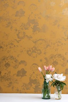 """<p style=""""margin-left:0px; margin-right:0px"""">Asiatic is printed with ochre, metallic gold, and antique gold ..."""