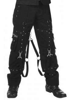 "DEAD THREADS ""Rubin"" pants  size L-XL"