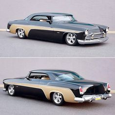 34 Ideas cool cars hot rods autos for 2019 Old Vintage Cars, Old Cars, Antique Cars, Classic Hot Rod, Classic Cars, Mercedes S320, Cute Cars, Modified Cars, Retro Cars