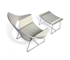 NIETOS ottoman chair (Mikko Paakkanen) 2002