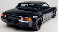 Porsche 914 6 GT //