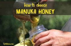 How to choose the best manuka honey brand? You have to look at the UMF factor. Therapeutic Manuka honey is very beneficial for a wide range of conditions.
