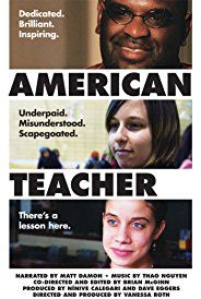American Teacher (2011)
