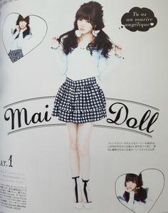 Mai Doll