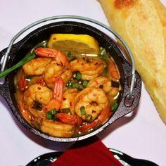Menu Musings of a Modern American Mom: New Orleans BBQ Shrimp