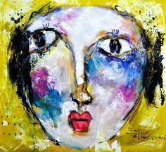 VOSARTS Galerie : Peintures contemporaines des artistes marocains