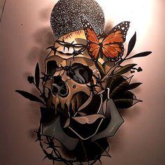 Done by Jarret Livingston