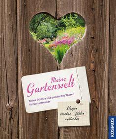 Entdecken Sie Catherine Delvaux wundersame Gartenwelt