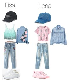 """Lisa or LENA"" by layla07 ❤ liked on Polyvore featuring Vans, Tod's, MANGO and SO"