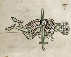 Top 10 Weapons of the Middle Ages :http://www.medievalists.net/2014/12/07/top-10-weapons-middle-ages/