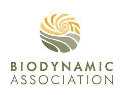 Biodynamic Association Logo | Cricket Design Works