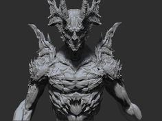 previous study zbrush, jing raphics on ArtStation at http://www.artstation.com/artwork/previous-study-zbrush