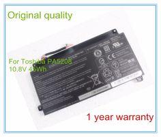 52.50$  Buy here - Original PA5208U-1BRS Battery for E45W P55W CB35-B  #bestbuy