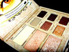favorite makeup palette
