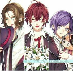 Los tres hermanos