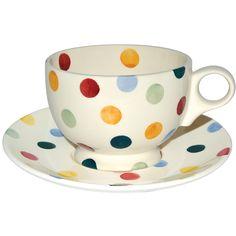 breakfast cup and saucer set | Emma-Bridgewater-Breakfast-Cup-And-Saucer