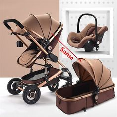 Travel Systems For Baby, Pram Stroller, Carseat Stroller Combo, Stroller Costume, Baby Prams, Cute Baby Strollers, Double Strollers, Baby Bassinet, Baby Necessities
