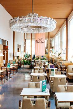 Café Prückel, mittwochs ab 19 h piano