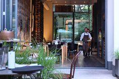 Restaurant ACHT | Spichernstrasse | #Köln | #Cologne | was eigenes Blog