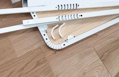More Laser Kerf Steel Bending: The HandBend Furniture Design System - Core77