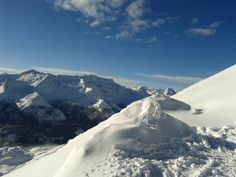 Obertauern Skiing