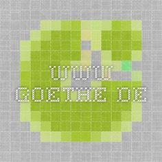 www.goethe.de