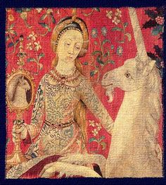 'The Lady and the Unicorn'