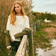 #Spring17: Modern Countryside now available in stores 🌿 ⠀ #leftiesnewcollection #woman #fashion