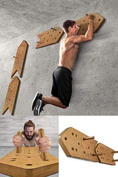 Yes4All Climbing Peg Board
