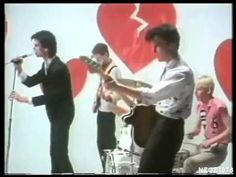 Baby face Nick Cave sings 'These Boots Are Made For Walkin'' (1978) | Dangerous Minds http://dangerousminds.net/comments/baby_face_nick_cave_sings_these_boots_are_made_for_walkin_1978